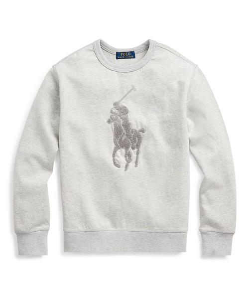 最安価格 コットンブレンド スウェットシャツ(スウェット) LAUREN|Polo Ralph RALPH Lauren Childrenswear(ポロラルフローレンチャイルドウェア)のファッション通販, 伊平屋村:1be22560 --- 5613dcaibao.eu.org