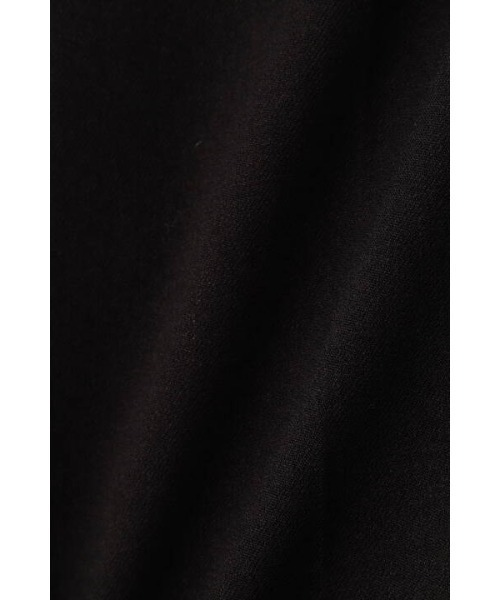 N.(N. Natural Beauty Basic)(エヌエヌナチュラルビューティーベーシック)の「◆ワイドベルトセミテーパードパンツ(その他パンツ)」|詳細画像
