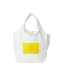 SPRING BAG (SMALL)ホワイト
