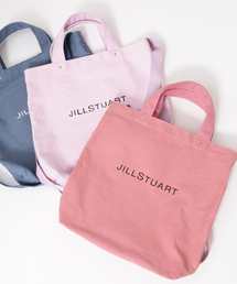 JILLSTUART(Bag)(バッグ)の「◆[WEB限定]キャンバストートバッグ(トートバッグ)」