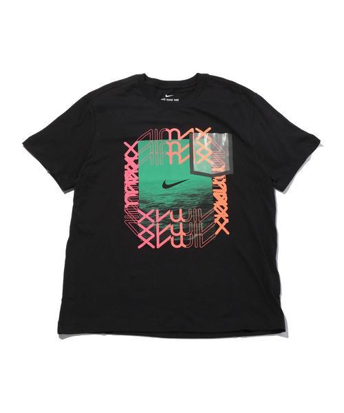 <NIKE> SNK CL5 TEE/Tシャツ
