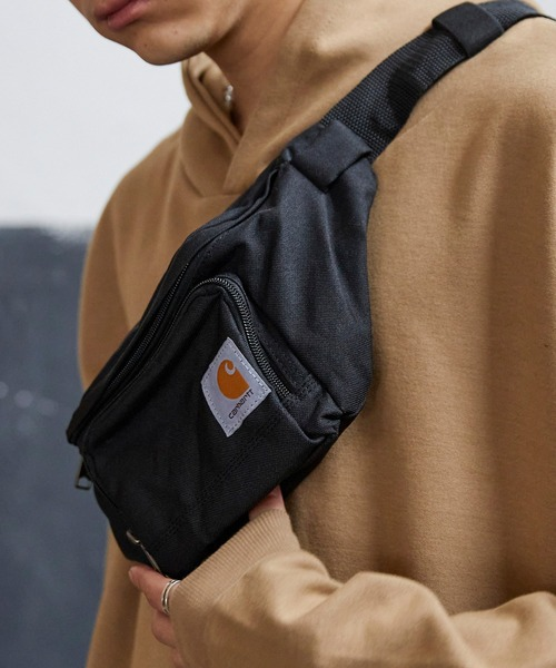 carhartt(カーハート) Waist Pack ウエストパック