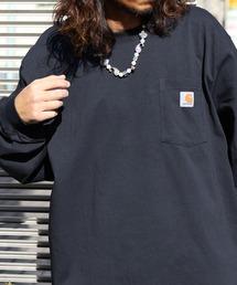 Carhartt(カーハート)のCarhartt/カーハート Workwear Long-Sleeve Pocket T-Shirt ポケット付き 長袖Tシャツ(Tシャツ/カットソー)