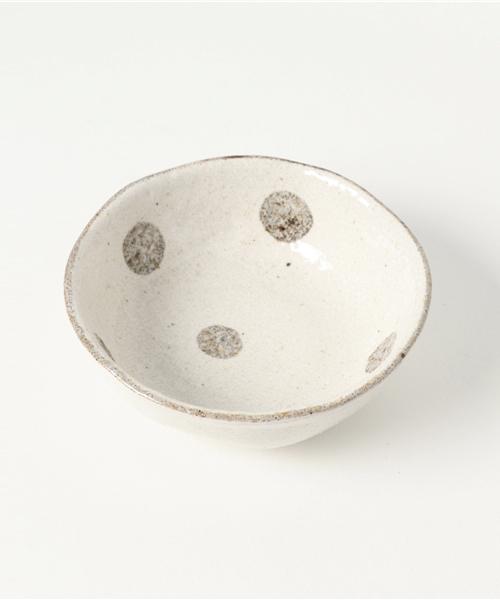 オリジナル 水玉小鉢