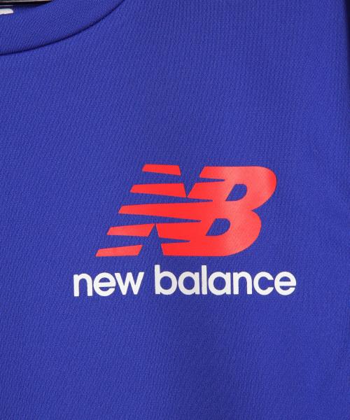【ジュニア】New BalanceドライT/808918