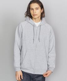<CAMBER> TML ZIP HOODED GY/パーカー