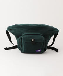 <THE NORTH FACE PURPLE LABEL> CORD WAIST BAG/ウエストバッグ □□