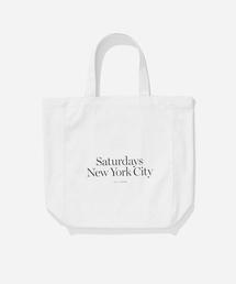 6e7cc7967b Saturdays NYC(サタデーズ ニューヨークシティ)の「Miller Standard Tote(トートバッグ)