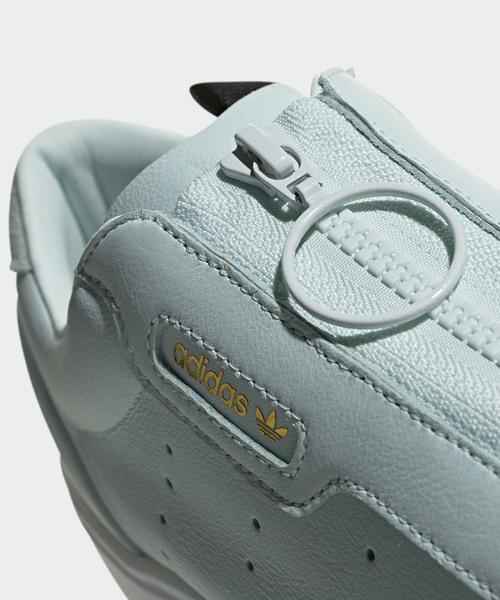 アディダススリーク ジップ [adidas SLEEK Z W] アディダスオリジナルス