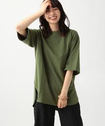 apart by lowrys(アパートバイローリーズ)のCルーズTシャツ  838001(Tシャツ/カットソー)