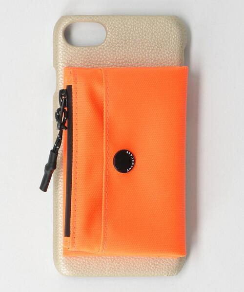 <SHAKECASE>POC iPhone 8/7/6/6S/SE モバイルケース
