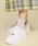 NIKE(ナイキ)の「ナイキ エア フォース 1 セージ LOW ウィメンズシューズ / NIKE AIR FORCE 1 SAGE LOW (AF1) / 厚底スニーカー(スニーカー)」 詳細画像