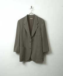 HERMES(マルジェラ期)。 / Tailored Jacket(テーラードジャケット)