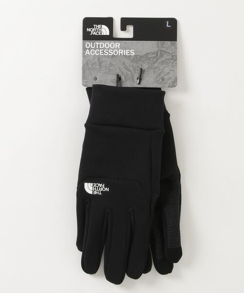 ザ ノース フェイス THE NORTH FACE Etip Glove