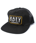 OBEY | LOCAL BREW(キャップ)