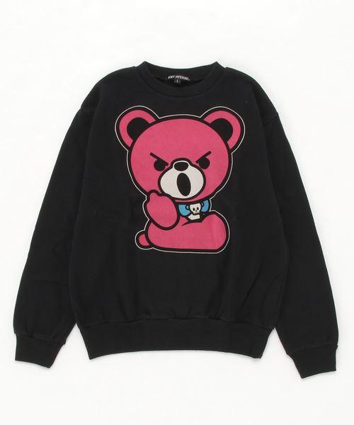 HELLO BEAR pt スウェット【L】