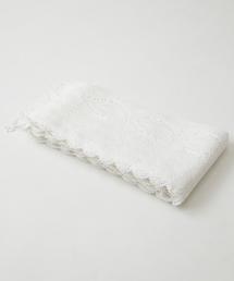 ふりふ(フリフ)の半巾帯「レース」(和装小物)