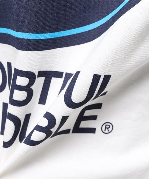 DOUBTFUL AS DOUBLE/ PRINT T #205