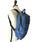 DECADE(ディケイド)の「デニムカウレザー・バックパック/リュック DECADE(No-01034D) Denim Cow Leather Back Pack Ruck くったりレザーリュック(バックパック/リュック)」|詳細画像