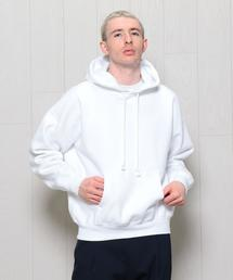 <5525gallery×AURALEE>PULLOVER HOOD SWEAT/スウェット.