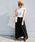 Khaju(カージュ)の「Khaju:リラックスマキシスカート19SS◆(スカート)」|詳細画像