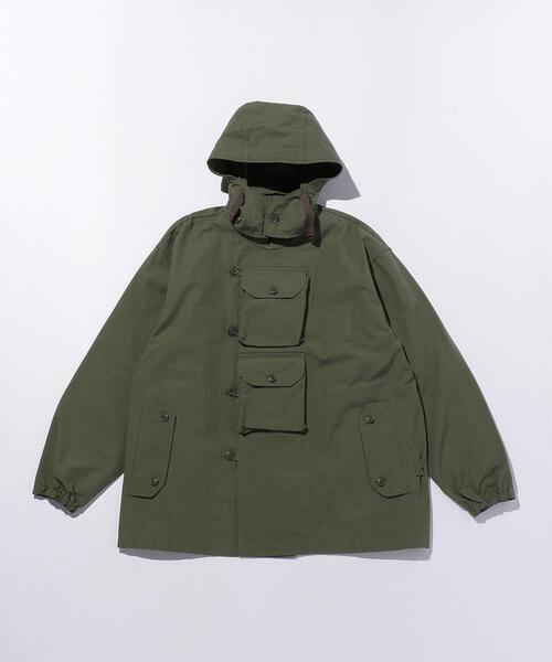 <Engineered Garments (エンジニアド ガーメンツ) > MT JKT/アウター □□