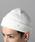 GDC(ジーディーシー)の「【CA4LAxGDC】KNIT WATCH CAP(ニットキャップ/ビーニー)」|ホワイト