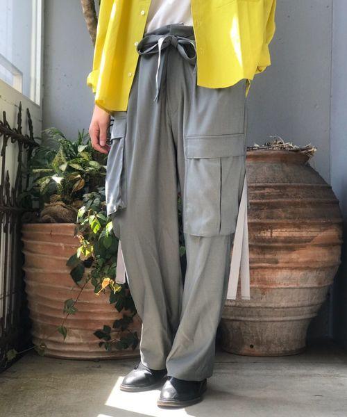 新しいブランド Toironier/トワロニエ/カーゴパンツ(カーゴパンツ)|Toironier(トワロニエ)のファッション通販, 夏セール開催中 MAX80%OFF!:4b61a519 --- kredo24.ru