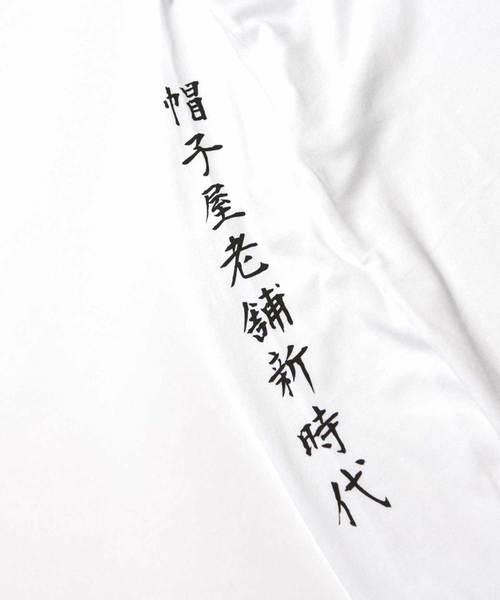 ニューエラ Tシャツ 長袖 ORIGINATORS NEW ERA