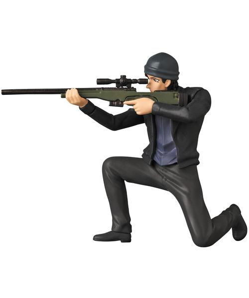 ULTRA DETAIL FIGURE(ウルトラディティールフィギア)の「UDF 名探偵コナン シリーズ3 赤井秀一(スナイパー)(フィギュア)」 その他