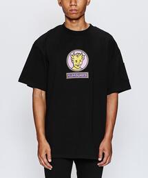 <PLEASURES> HOTSTUFF TEE/Tシャツ