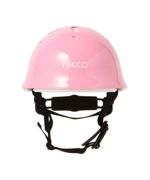 nicco × こども ビームス / 別注 ベビー ヘルメット 2 (1~2才)