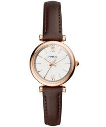 FOSSIL(フォッシル)のCARLIE ES4472(腕時計)