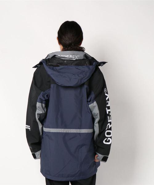 THISISNEVERTHATxGORETEX/ディスイズネバーザット×ゴアテックス/CityPeak Jacket