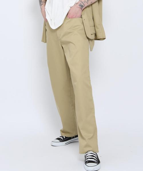 新品即決 【MYne】ワッペンバギーパンツ Baggy/Wappen MYne,マイン,MAISON Baggy MIHARA Pants(パンツ)|MYne(マイン)のファッション通販, 近藤農園:4bd26808 --- steuergraefe.de