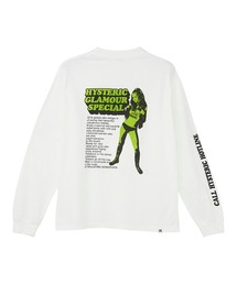HYS SPECIAL Tシャツホワイト