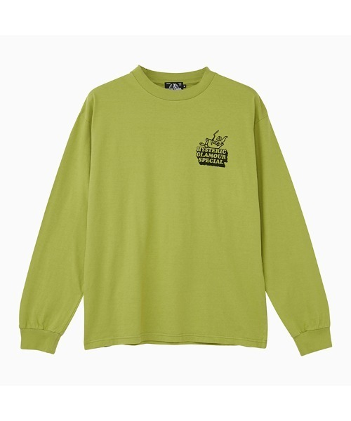 HYS SPECIAL Tシャツ