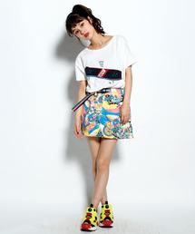ALDIES(アールディーズ)のTelluric Skirt(スカート)