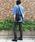 DECADE(ディケイド)の「オイルドカウレザー・ミニショルダー DECADE(No-00959) Oiled Cow Leather Mini Shoulder Bag ディケイド(ショルダーバッグ)」|詳細画像