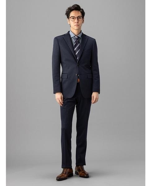 クラシック 【セール】クラシコ2P通年国産素材ニットスーツ(セットアップ)|Perfect Suit FActory(パーフェクトスーツファクトリー)のファッション通販, HONEY-OF-D:1a7732ee --- spiritual.vertriebsrally.de