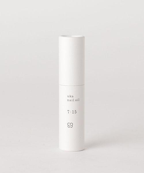 uka nail oil 7:15(ナナイチゴ)