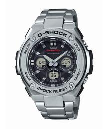 G-SHOCK ジーショック CASIO カシオ G-STEEL(腕時計)