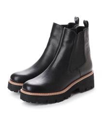PURPOSE(パーパス)の「NYLON掲載商品*軽量・履き心地◎【EVOL】PURPOSE サイドゴアブーツ LL40055(ブーツ)」