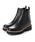 EVOL(イーボル)の「NYLON掲載商品*軽量・履き心地◎【EVOL】PURPOSE サイドゴアブーツ LL40055(ブーツ)」|ブラック