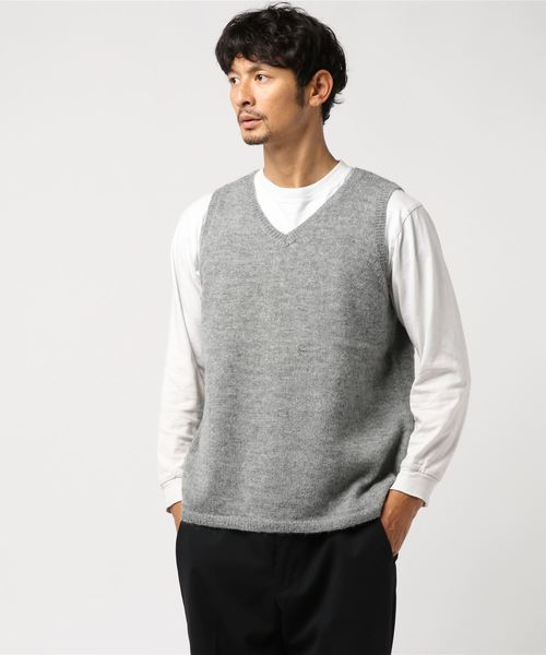 【送料関税無料】 【dip dip,ディップ,THE】ディップ/ニットベスト(ベスト) dip(ディップ)のファッション通販, modello luxury:123a2af2 --- arguciaweb.com