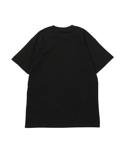 <823> T.O.Y. CURTAIN TEE/Tシャツ
