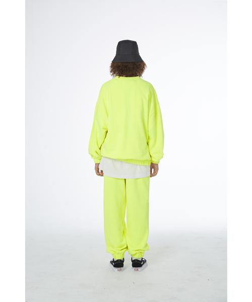【OOD】ユニセックス アイ ハブ オーオーディー スウェットシャツ
