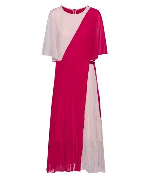 一番の ウィメンズ カラーブロック ウーマン,HUGO カラーブロック プリーツ ドレス(ワンピース) HUGO|HUGO(ヒューゴ)のファッション通販, KIPROSTARストア:c1208a9f --- wm2018-infos.de