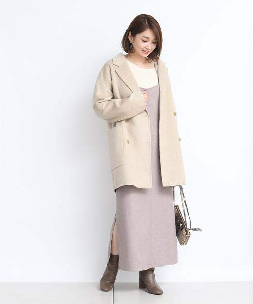 激安特価 キャミワンピース(ワンピース)|DouDou(ドゥドゥ)のファッション通販, radishop:fab1fd28 --- tsuburaya.azurewebsites.net
