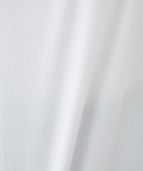 Rouge vif(ルージュヴィフ)の「ドレープネックブラウス(シャツ/ブラウス)」|詳細画像